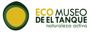 Logo del Ecomuseo de el Tanque